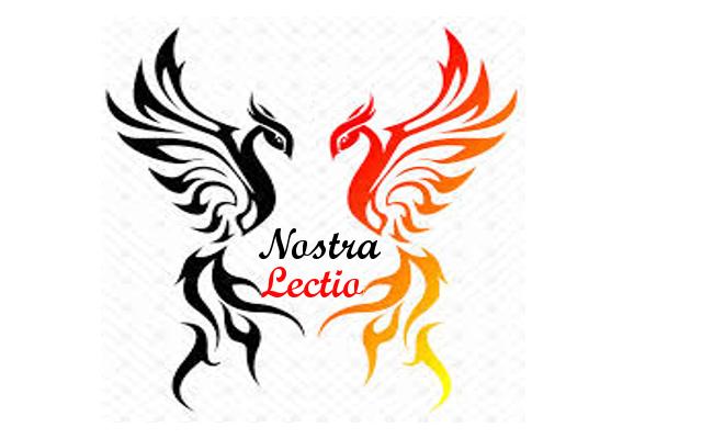Nostralectio Logo